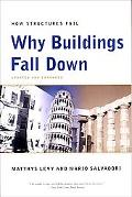 Why Buildings Fall Down How Structures Fail