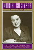 Muriel Rukeyser Reader