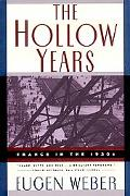 Hollow Years France in the 1930s