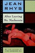 After Leaving Mr. Mackenzie