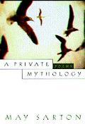 Private Mythology Poems