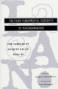 Four Fundamental Concepts of Psycho-Analysis