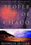 People of Chaco A Canyon and Its Culture