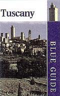 Blue Guide Tuscany