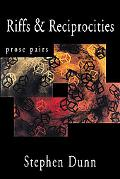 Riffs & Reciprocities Prose Pairs