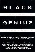 Black Genius African American Solutions to African American Problems