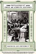 Impeachment and Trial of Andrew Johnson