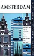 Blue Guide Amsterdam