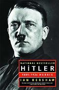 Hitler, 1889-1936 Hubris