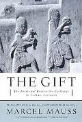 Gift The Form and Reason for Exchange in Archaic Societies