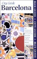 Blue Guide City Guide Barcelona