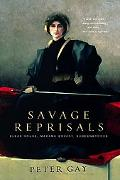 Savage Reprisals Bleak House, Madame Bovary, Buddenbrooks