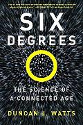 Six Degrees The Science of a Connected Age