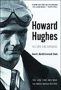 Howard Hughes His Life & Madness
