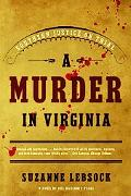 Murder In Virginia Southern Justice On Trial
