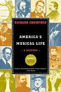 America's Musical Life A History