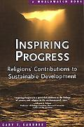 Inspiring Progress Religions' Contributions to Sustainable Development