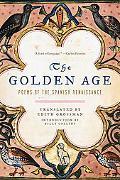 Golden Age Poems of the Spanish Renaissance