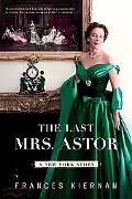 Last Mrs. Astor