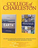 College of Charleston Laboratory Manual for Introductory Geology