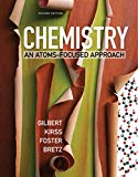 Chemistry: An Atoms-Focused Approach (Second Edition)