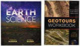 Earth Science: The Earth, The Atmosphere, and Space
