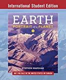 Earth: Portrait of a Planet 6e ISE