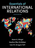 Essentials of International Relations (Eighth Edition)