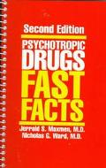 Psychothropic Drugs:fast Facts