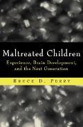 Maltreated Children Experience, Brain Development and the Next Generation