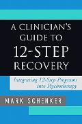A Clinician's Guide to 12-Step Recovery