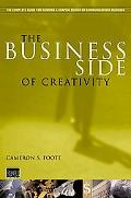 Business Side of Creativity