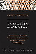 Inquiry by Design Environment / Behavior / Neuroscience in Architecture, Interiors, Landscap...