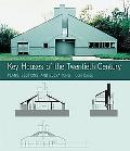 Key Houses of the Twentieth Century Plans, Sections, And Elevations