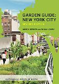 Garden Guide: New York City (Revised Edition)