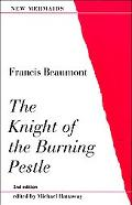 Knight of Burning Pestle NM