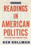 Readings in American Politics: Analysis and Perspectives (Second Edition)