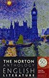 The Norton Anthology of English Literature (Ninth Edition)  (Vol. Package 2: D, E, F)