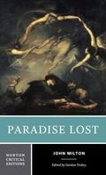 Paradise Lost (Norton Critical Editions)