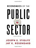 Economics of the Public Sector (Fourth Edition)