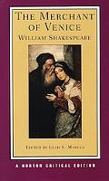 Merchant of Venice Texts and Contexts
