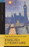 The Norton Anthology of English Literature, Eighth Edition, Volume 2: The Romantic Period Th...
