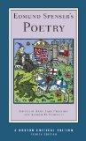 Edmund Spenser's Poetry (Fourth Edition)  (Norton Critical Editions)