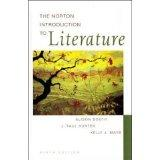 The Norton Introduction to Literature- Text Only