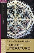 Norton Anthology of English Literature, Package 2