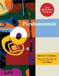 The Musician's Guide to Fundamentals (Book & CD-ROM)
