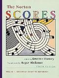 Norton Scores: Volume I-G. Chant to Beethoven