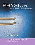 Physics - Student Activity Workbook , Volume 2 -To Accompany Ohania