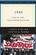1989: End of the Twentieth Century (Norton Casebooks in History)
