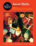The Musician's Guide to Aural Skills: Ear Training and Composition (Second Edition)  (Vol. 2...